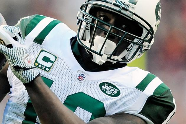 New York Jets: 5 Players Who Didn't Live Up to the Hype in 2011