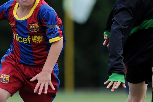 The Top 8 Youth Academies in World Football