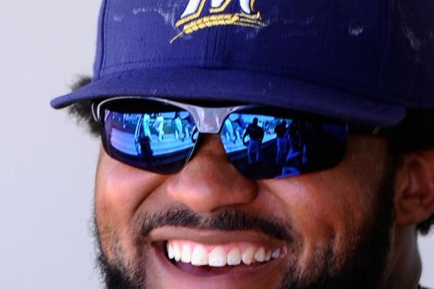 Prince Fielder Free Agent News: Every Team's Odds of Last-Second Signing