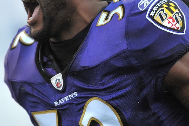 Texans vs Ravens: 4 Reasons Baltimore's Tenacious Defense Will Stymie T.J. Yates