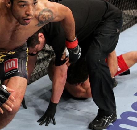 UFC 142 Results: 4 Questions We Have About Jose Aldo