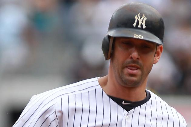 New York Yankees: Jorge Posada and 10 Numbers They Need to Retire