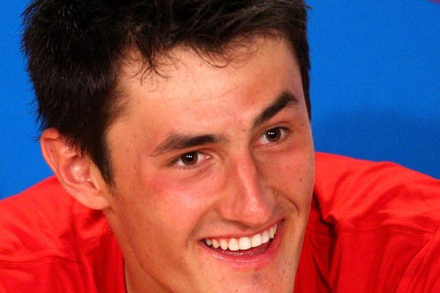 Australian Open 2012: Men's Draw Underdogs Worth Watching on Jan. 18
