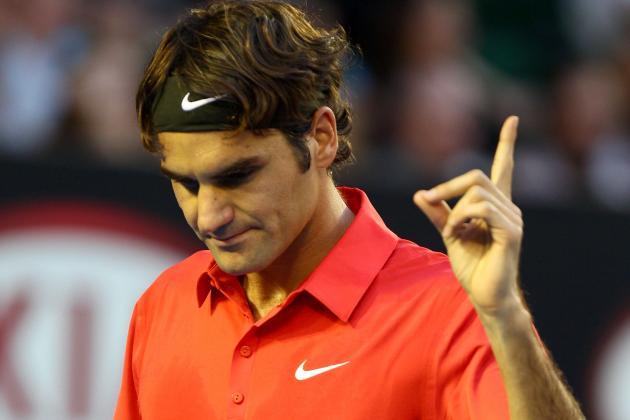 Australian Open 2012: 10 Best Men's Competitors in Tournament History