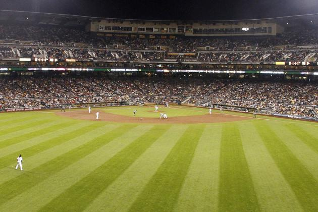 Pittsburgh Pirates: 10 Things You May Not Know About PNC Park