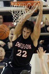 College of Charleston-Davidson Rivalry Highlights Jan. 19 SoCon Tilts