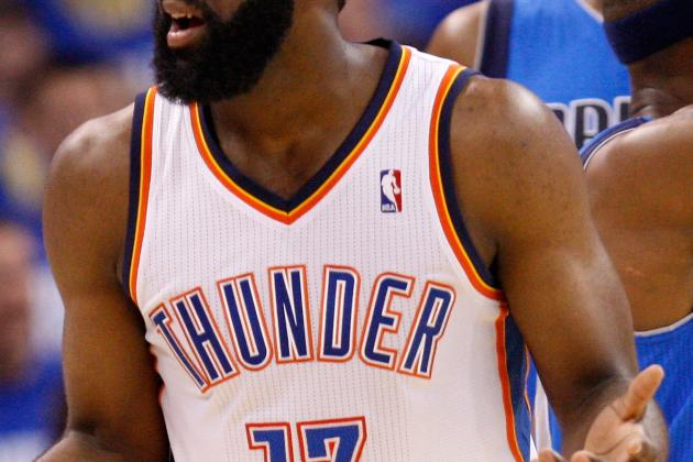 NBA Rankings: James Harden, Kevin Love & the Most Underrated Players in the NBA