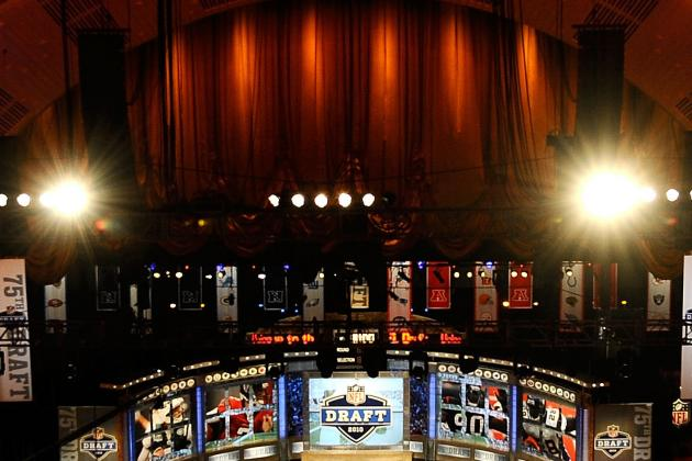 Dallas Cowboys: Full 7-Round NFL Mock Draft Predictions