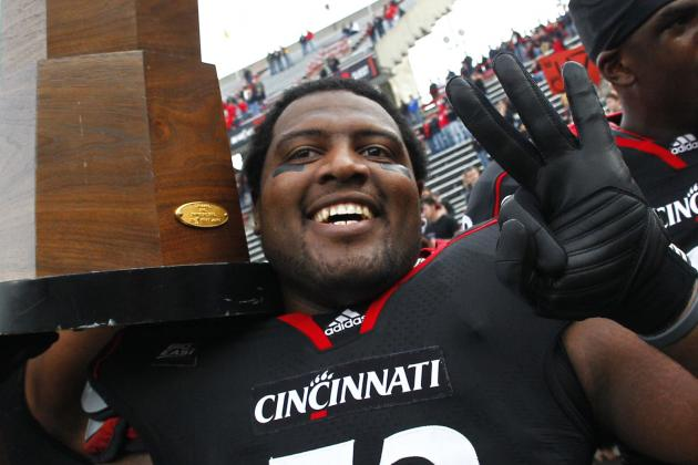 Cincinnati Football Recruiting: 5 Things Missing from the Bearcats' 2012 Class