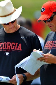 Georgia Football 2012: The 5 Moments of the Past Week That Could Mold Season
