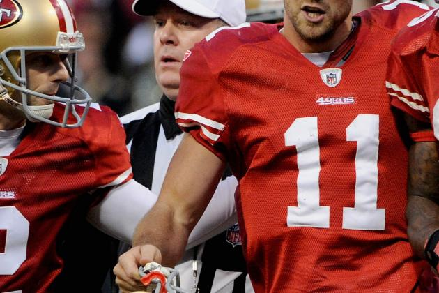 NFL Playoffs 2012: 7 Things We Learned from the Divisional Round