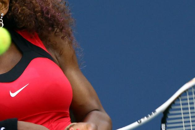 Australian Open 2012 TV Schedule: Top Women's Matches to Watch on Jan. 17