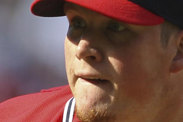 Atlanta Braves: Why Their Bullpen Will Be MLB's Best in 2012