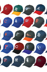 Power Ranking Each MLB Team's Best Current Cap