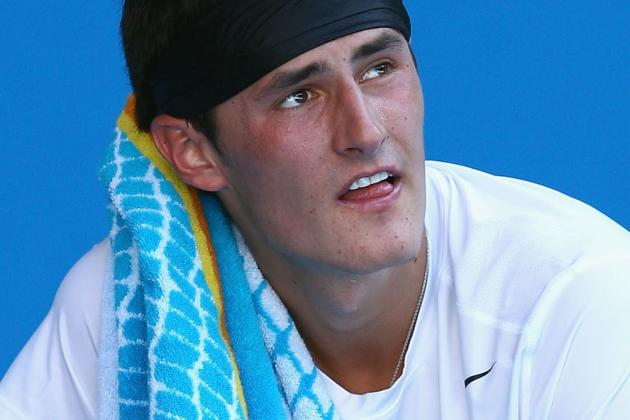 Australian Open 2012: Why Bernard Tomic Upsetting Fernando Verdasco Was No Fluke