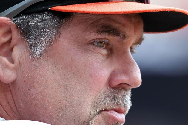 San Francisco Giants: 5 Creative Ways Bruce Bochy Can Produce Runs in 2012