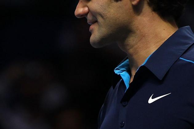 Roger Federer: Power Ranking His Australian Open 2012 Opponents