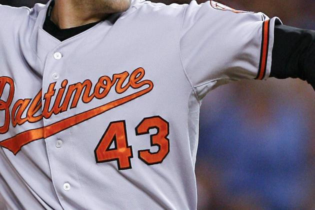 Baltimore Orioles: Top 5 Candidates to Close in 2012