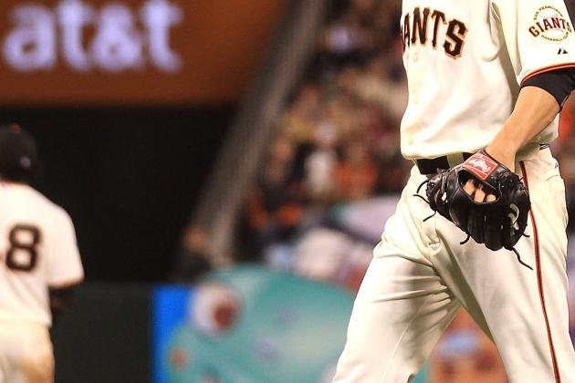San Francisco Giants: 10 Things That Need to Go Right to Win NL West