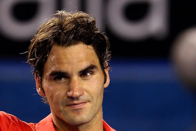 Roger Federer: 5 Reaons Fed-Ex Will Redeem Disappointing 2011 Campaign