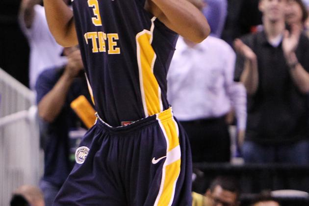 Murray State Basketball: How Do These Racers Compare to Team That Beat Vandy?