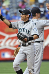 Seattle Mariners: Projecting the 2012 Opening Day Lineup
