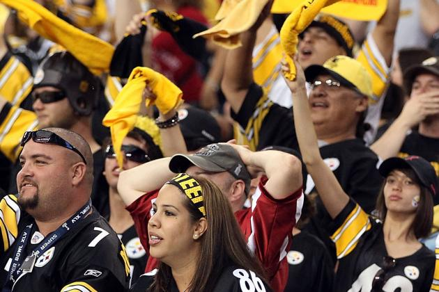10 Reasons Steelers Fans Will Root for the Ravens This Weekend