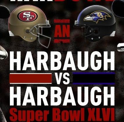 Super Bowl 2012: Would a Battle of the Harbaughs be Most Interesting Super Bowl?