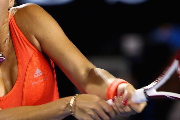 Australian Open 2012: 5 Things Learned from the Women's Draw