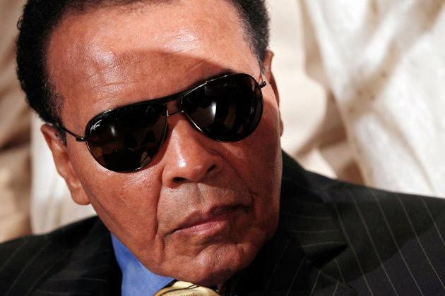 Muhammad Ali: 10 Greatest One-Liners of the Greatest's Career