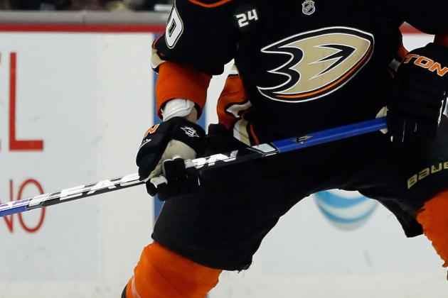 What the Anaheim Ducks Need to Do to Make the Playoffs