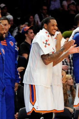 New York Knicks: Ranking the Most Important Bench Players