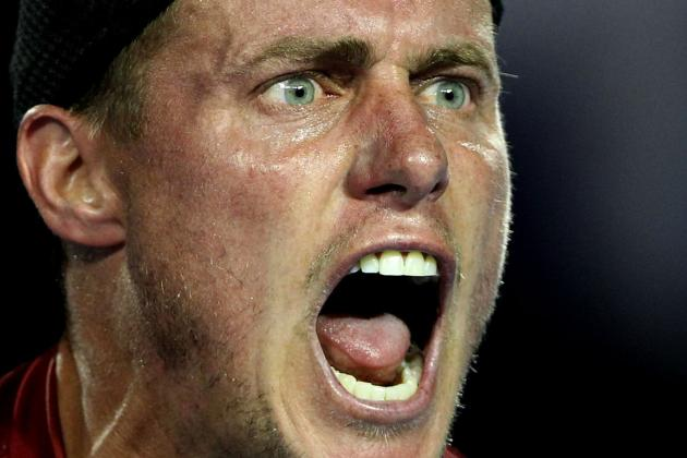 Australian Open 2012: Men's Draw Underdogs Worth Watching on Jan. 19