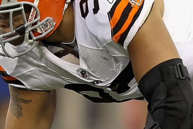 Cleveland Browns 2011 Rookie Report Card