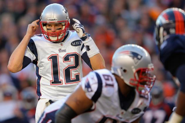 New England Patriots: 4 Keys to Victory over Ravens in AFC Championship
