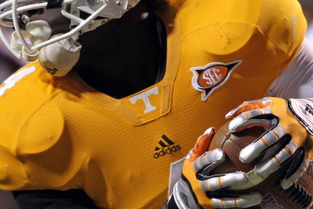 Tennessee Football Recruiting: 5 Things Missing from the Vols' 2012 Class