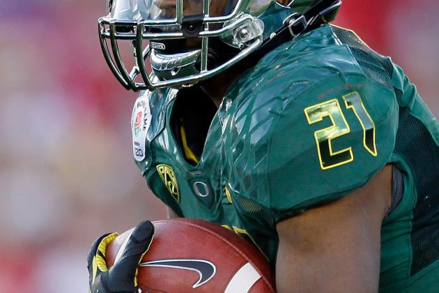 2012 NFL Draft: Identifying the 10 Biggest Athletic Freaks