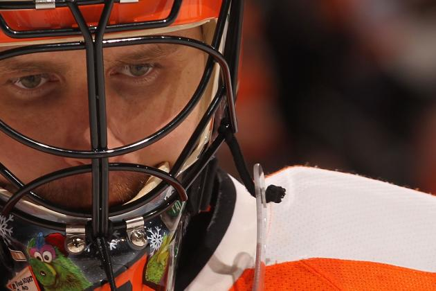 Ilya Bryzgalov and Teams That May Be Interested in His Services