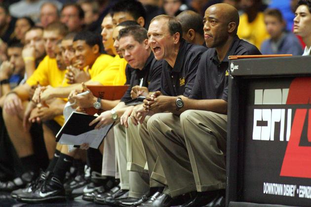 College Basketball: 10 Mid-Major Coaches Who Will Be at Major Programs Soon