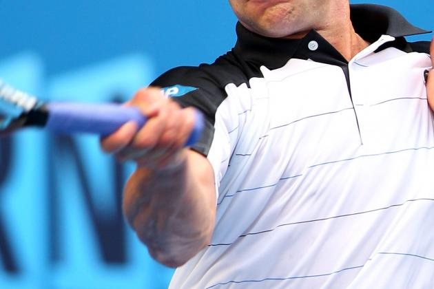 Australian Open 2012 TV Schedule: 5 Bold Predictions for Jan. 19