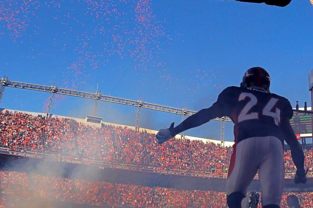 NFL Draft 2012: Denver Broncos Top Five Draft Needs