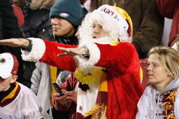 Ranking the 10 Meanest Fanbases in the NFL