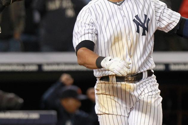 A-Rod and the 6 Players with the Most Meaningless Stats