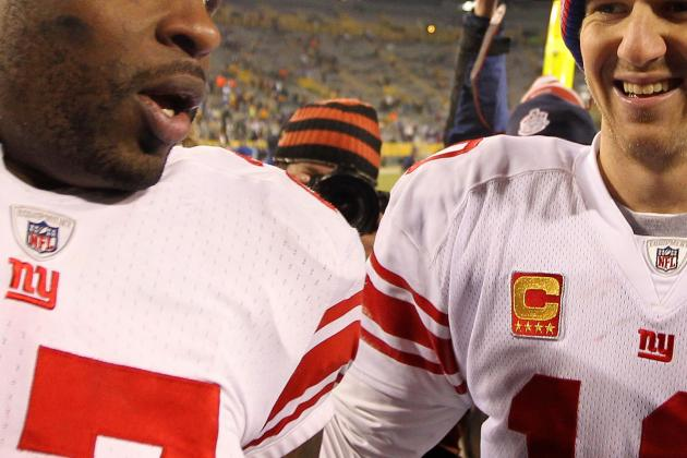Giants vs. 49ers: 4 Reasons to Believe New York Advances to Super Bowl