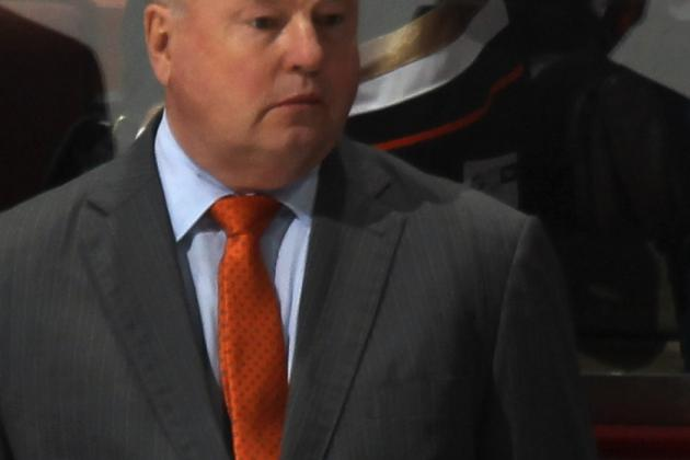 Ranking Bruce Boudreau and the Rest of the NHL Midseason Replacement Coaches