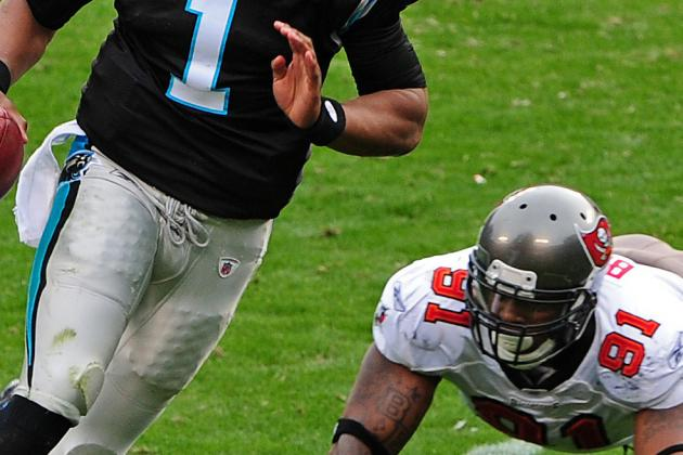 Carolina Panthers: 5 Most Exciting Moments of the 2011 Season