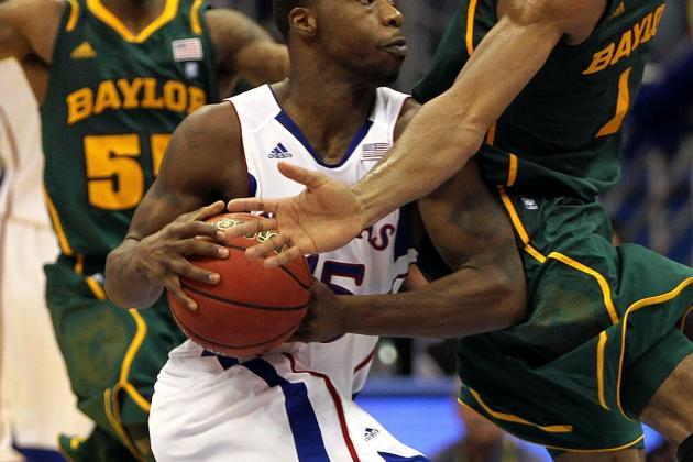 Big 12 Basketball: Top 8 Remaining Games in the 2012 Season