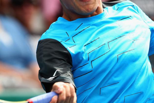 Australian Open 2012: Men Guaranteed to Fail on Jan. 19
