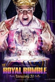 WWE Royal Rumble 2012: Thoughts and Predictions on This Sunday's PPV