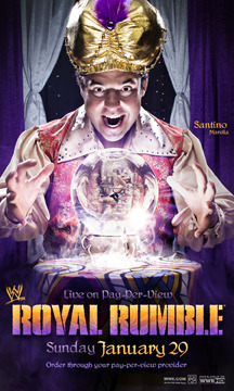 WWE Royal Rumble Results: Top 5 Standout Stars from the 30-Man Battle Royale